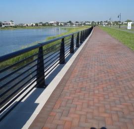 Phase 2 Waterfront Improvement