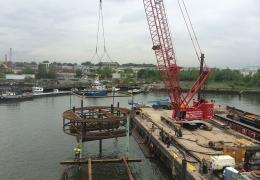 IMTT Pier 9