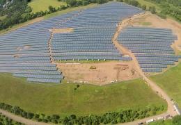 Peapack Solar Farm