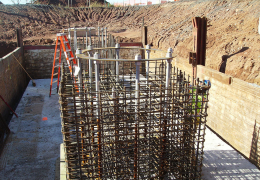 PSEG North Central Reliability Project